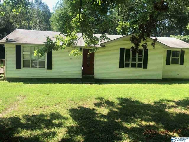 9555 Mary Davis Hollow Road, Athens, AL 35614 (MLS #1147340) :: Legend Realty