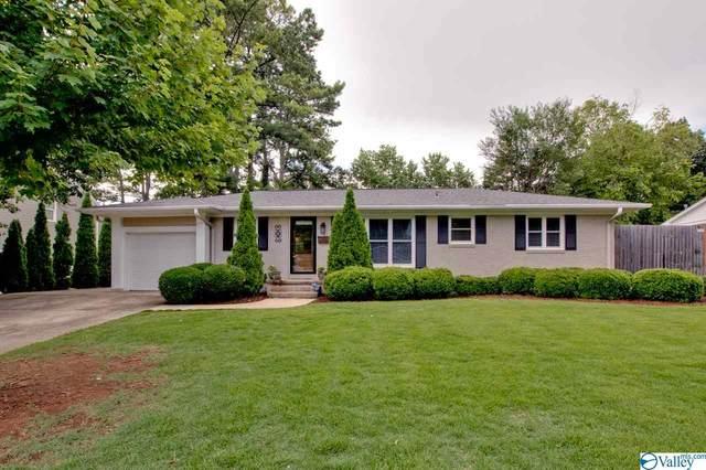 120 Wingate Avenue, Huntsville, AL 35801 (MLS #1147362) :: Capstone Realty