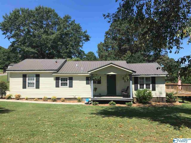 4406 Lister Ferry Road, Rainbow City, AL 35906 (MLS #1147370) :: The Pugh Group RE/MAX Alliance