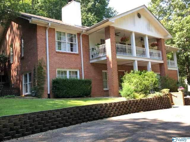 142 River Ridge Circle, Scottsboro, AL 35769 (MLS #1147410) :: RE/MAX Distinctive | Lowrey Team