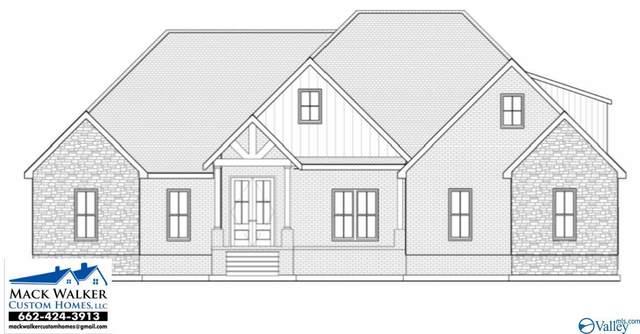 476 Ridgefield Circle, Guntersville, AL 35976 (MLS #1147430) :: RE/MAX Unlimited