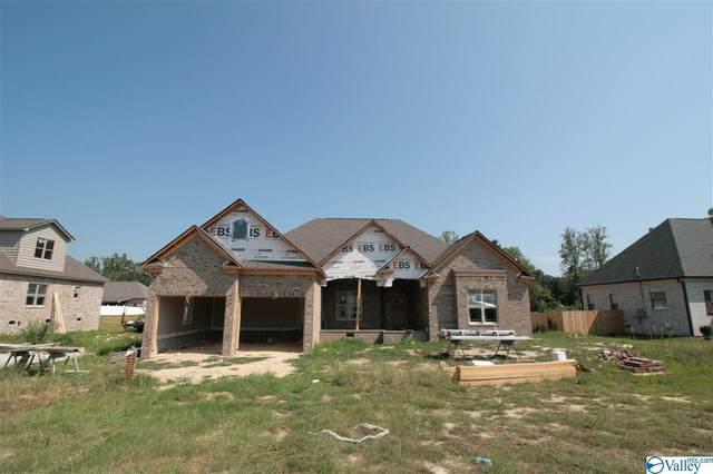 130 Cottonwood Circle, Gadsden, AL 35901 (MLS #1147767) :: Rebecca Lowrey Group
