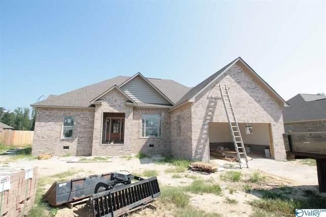 150 Cottonwood Circle, Gadsden, AL 35901 (MLS #1147781) :: MarMac Real Estate
