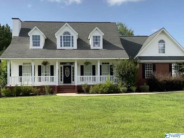 115 Turnberry Lane, Rainbow City, AL 35906 (MLS #1147785) :: RE/MAX Distinctive | Lowrey Team