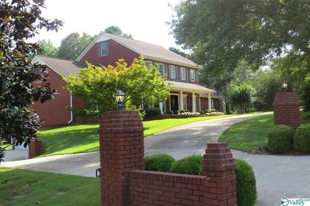 22710 Village Lane, Athens, AL 35613 (MLS #1147809) :: Amanda Howard Sotheby's International Realty