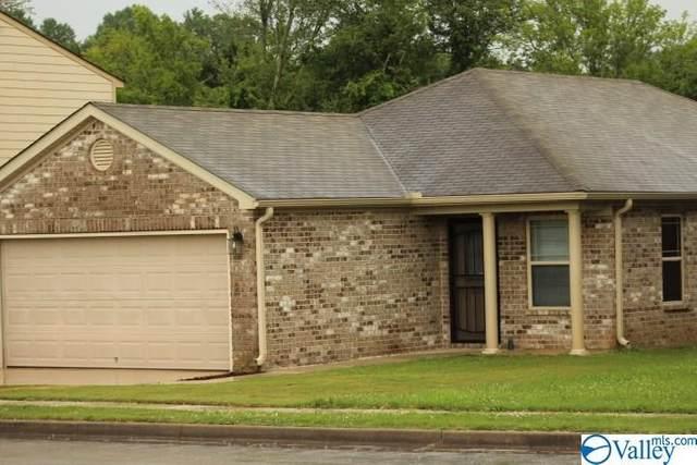 232 Valleyside Drive, Huntsville, AL 35810 (MLS #1147880) :: Amanda Howard Sotheby's International Realty