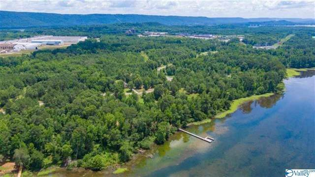 0 Goose Pond Island Drive, Scottsboro, AL 35769 (MLS #1148079) :: The Pugh Group RE/MAX Alliance