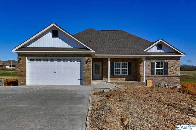 100 Nicholas View Lane, Hazel Green, AL 35750 (MLS #1148178) :: Revolved Realty Madison