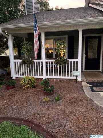 1803 Chickasaw Drive, Albertville, AL 35950 (MLS #1148761) :: LocAL Realty