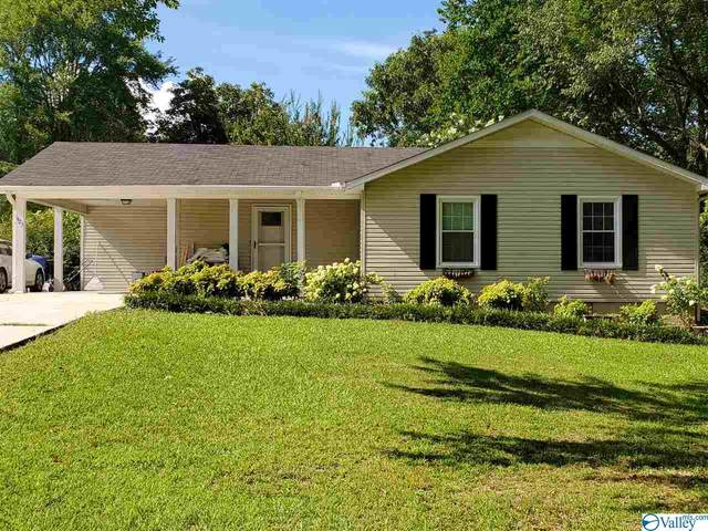 1423 Coleman Street, Hartselle, AL 35640 (MLS #1148839) :: MarMac Real Estate
