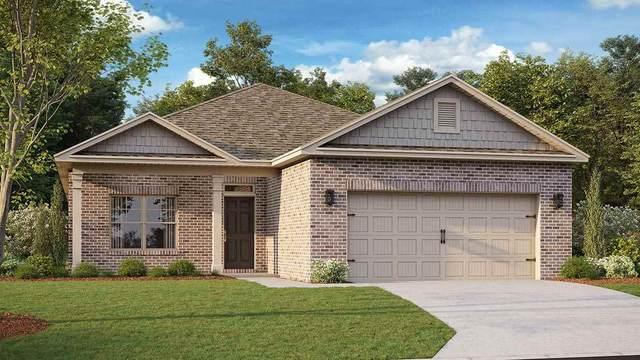 223 Lakewater Circle, Meridianville, AL 35759 (MLS #1148942) :: MarMac Real Estate