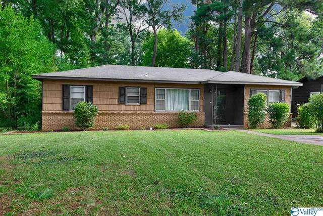 2008 11TH STREET, Decatur, AL 35601 (MLS #1148995) :: Capstone Realty