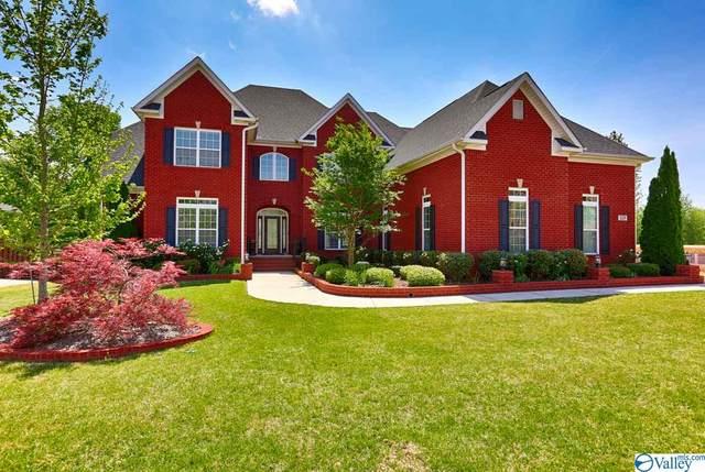 129 Foxfield Drive, Madison, AL 35758 (MLS #1149305) :: Revolved Realty Madison