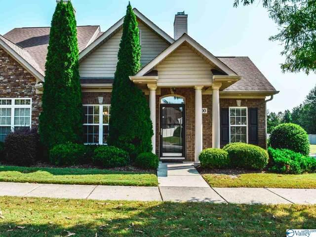 1800 Rushing Wood Drive, Madison, AL 35757 (MLS #1149435) :: LocAL Realty