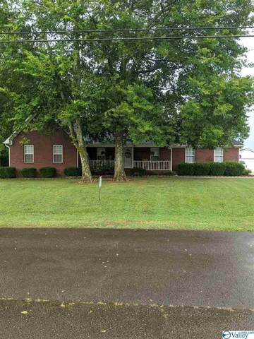 114 Retriever Run, Hazel Green, AL 35750 (MLS #1149454) :: Revolved Realty Madison