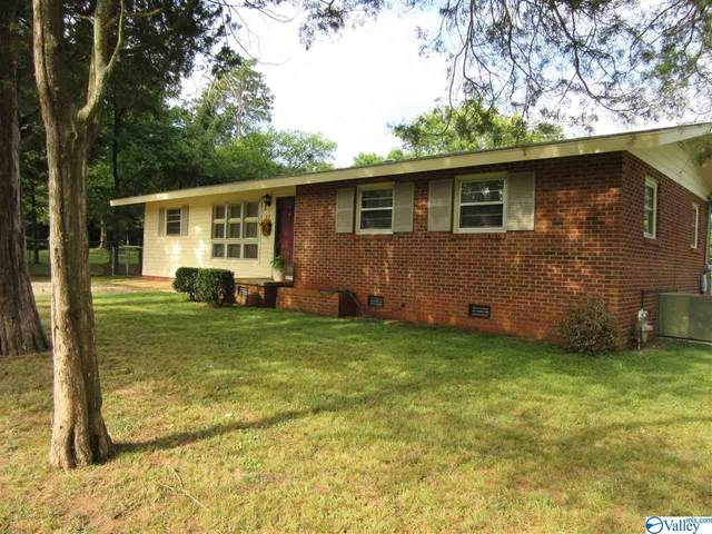 13 Allen Street, Madison, AL 35758 (MLS #1149569) :: The Pugh Group RE/MAX Alliance