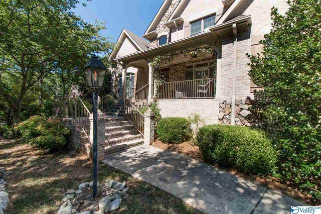 4060 NE High Mountain Road, Huntsville, AL 35811 (MLS #1149713) :: The Pugh Group RE/MAX Alliance