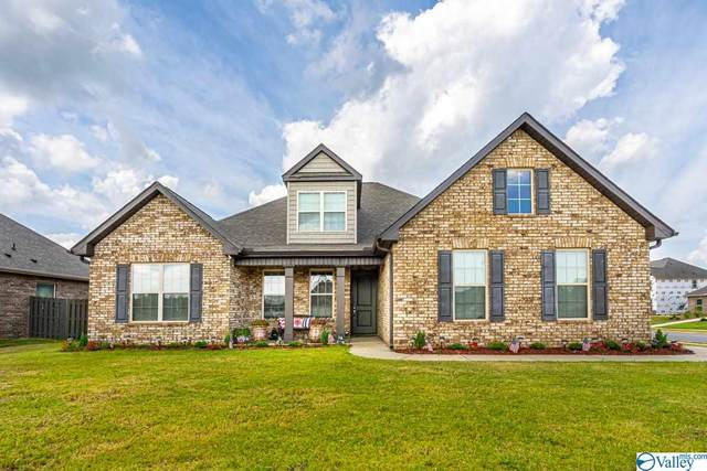 196 Willow Bank Circle, Decatur, AL 35603 (MLS #1149962) :: Rebecca Lowrey Group