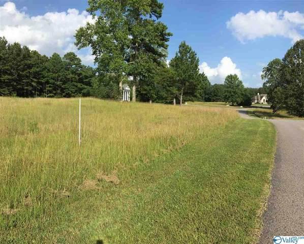 Lot 184 North Ridge Drive, Union Grove, AL 35175 (MLS #1150047) :: RE/MAX Unlimited