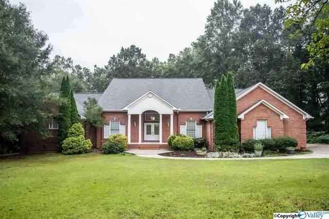 200 Villa Grande, Albertville, AL 35950 (MLS #1150195) :: Coldwell Banker of the Valley