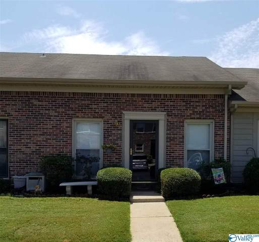 8136 Oldfield Road, Huntsville, AL 35802 (MLS #1150214) :: Amanda Howard Sotheby's International Realty