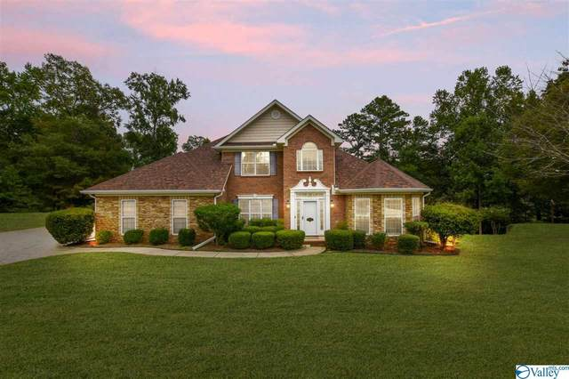 113 Annapolis Court, Madison, AL 35758 (MLS #1150269) :: Rebecca Lowrey Group