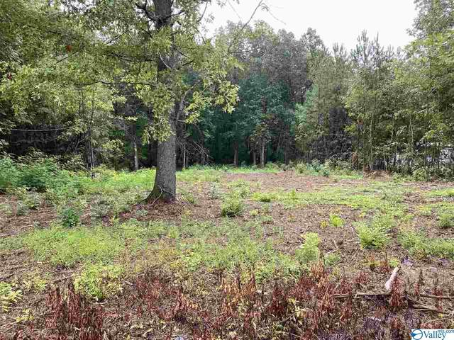 Lot 115 Hidden Cove Road, Cedar Bluff, AL 35959 (MLS #1150451) :: The Pugh Group RE/MAX Alliance