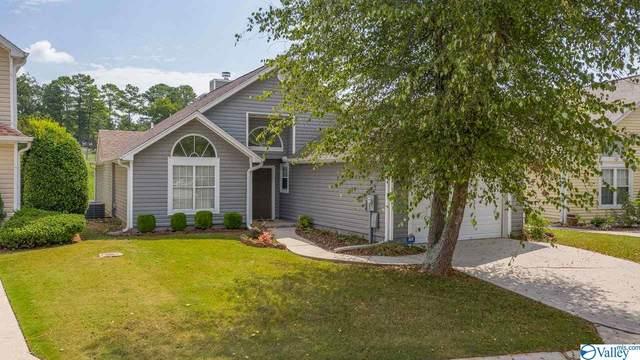 202 Millstone Lane, Madison, AL 35758 (MLS #1150471) :: Capstone Realty