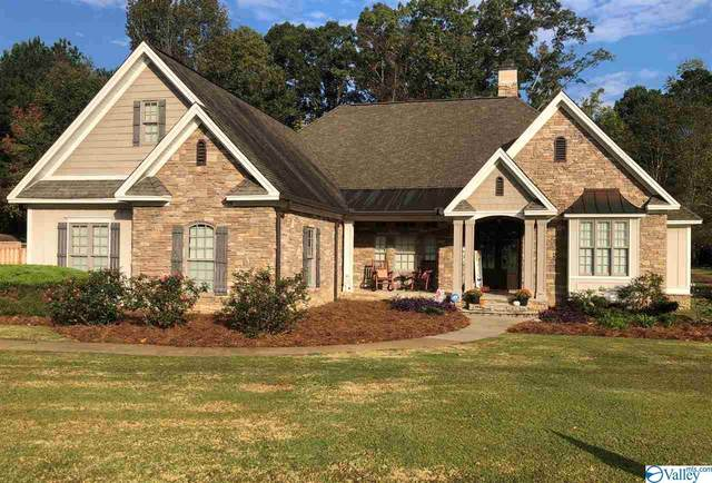 105 Audrey Lane, Gadsden, AL 35901 (MLS #1150801) :: RE/MAX Distinctive | Lowrey Team