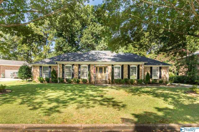 1004 Lexington Street, Huntsville, AL 35801 (MLS #1150834) :: MarMac Real Estate