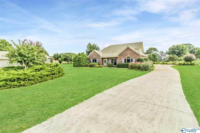 27298 Alberta Drive, Harvest, AL 35749 (MLS #1151015) :: MarMac Real Estate