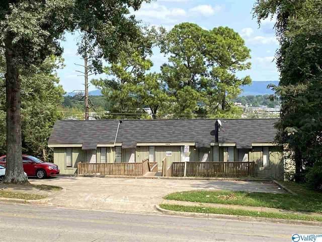 1420 Ascent Trail, Huntsville, AL 35816 (MLS #1151149) :: The Pugh Group RE/MAX Alliance