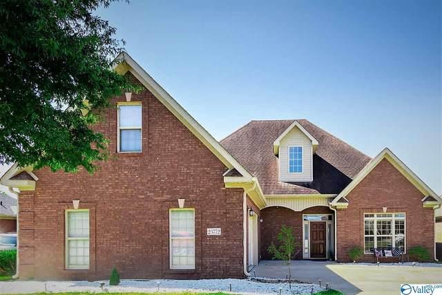 25772 Summerwood Drive, Madison, AL 35756 (MLS #1151187) :: Rebecca Lowrey Group