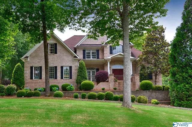118 Ivyridge Road, Madison, AL 35757 (MLS #1151203) :: MarMac Real Estate