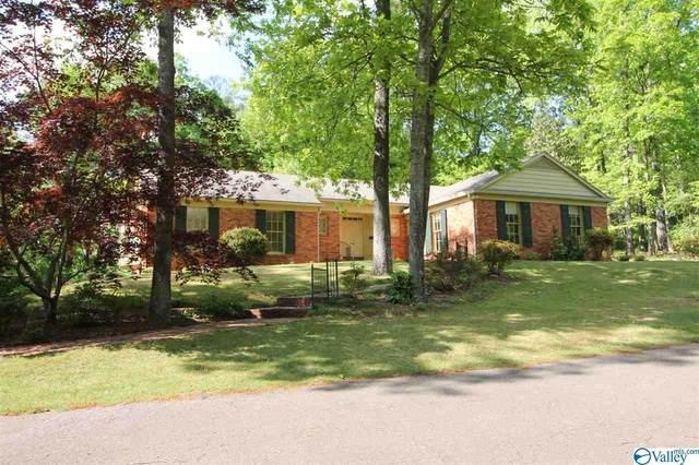 375 Azalea Drive, Gadsden, AL 35901 (MLS #1151264) :: MarMac Real Estate