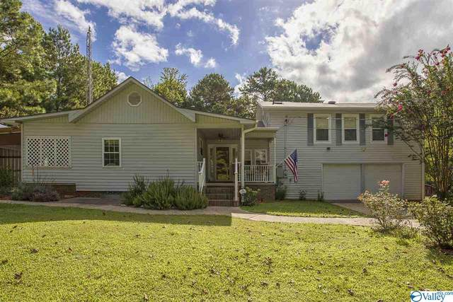 15080 Wright Road, Athens, AL 35611 (MLS #1151323) :: Rebecca Lowrey Group