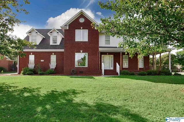 264 River Cove Road, Huntsville, AL 35811 (MLS #1151419) :: Legend Realty