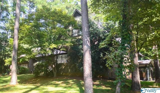5802 NE Fortune Drive, Huntsville, AL 35811 (MLS #1151466) :: MarMac Real Estate