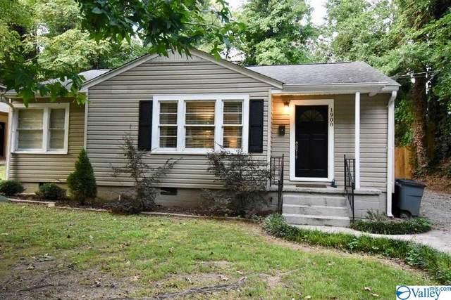 1908 Debow Street, Guntersville, AL 35976 (MLS #1151500) :: Rebecca Lowrey Group