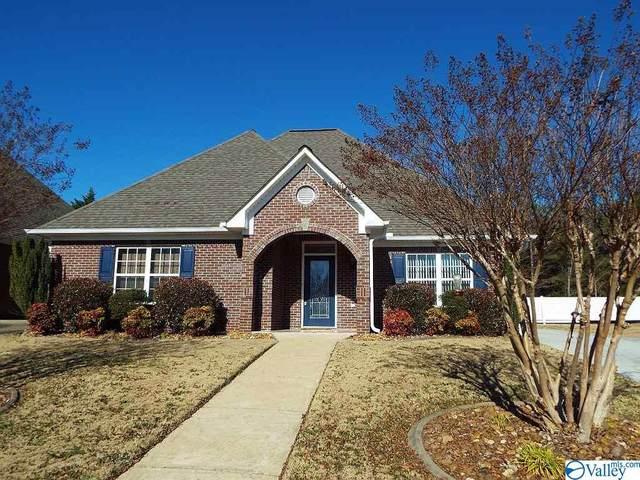 27 Gala Street, Rainsville, AL 35986 (MLS #1151669) :: Southern Shade Realty