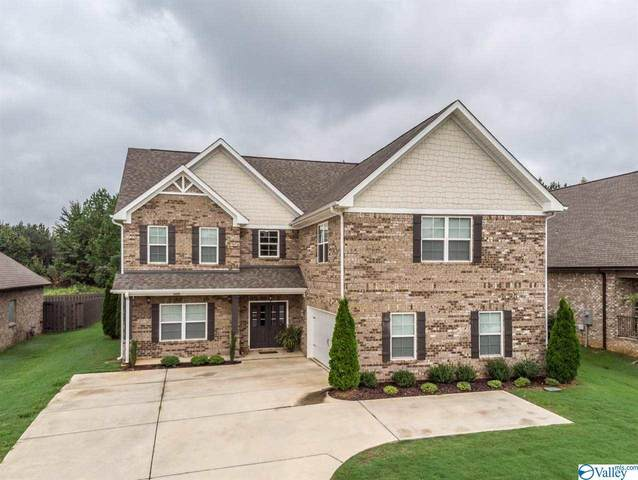 14101 Muirfield Drive, Athens, AL 35613 (MLS #1151772) :: MarMac Real Estate