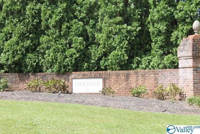 County Road 201, Valley Head, AL 35989 (MLS #1151875) :: Rebecca Lowrey Group