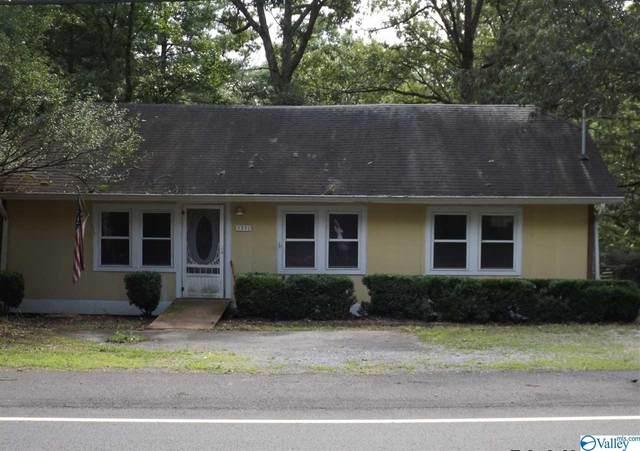 5351 Alabama Hwy 117, Mentone, AL 35984 (MLS #1151880) :: MarMac Real Estate