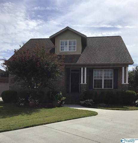 302 Wickerberry Way, Athens, AL 35611 (MLS #1151973) :: The Pugh Group RE/MAX Alliance