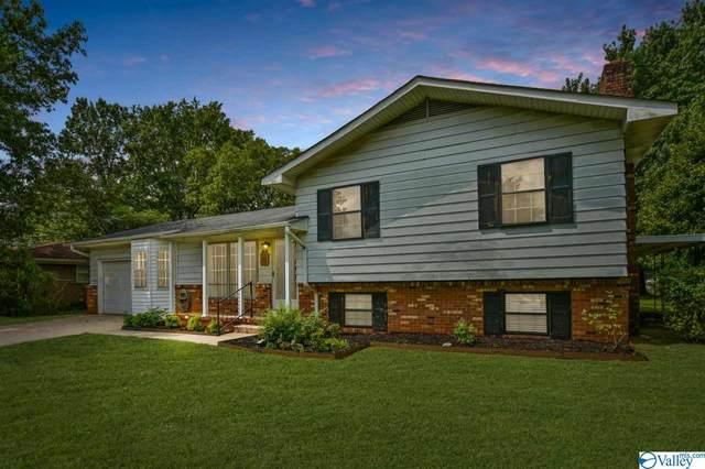 1235 Freemont Street, Decatur, AL 35601 (MLS #1151991) :: MarMac Real Estate