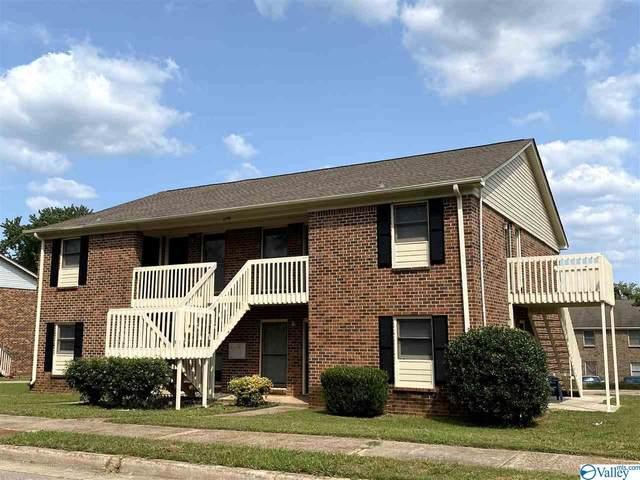 1506 Barrington Road, Huntsville, AL 35816 (MLS #1152262) :: The Pugh Group RE/MAX Alliance