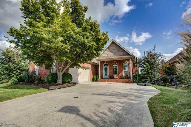 510 Summit Lakes Drive, Athens, AL 35613 (MLS #1152293) :: The Pugh Group RE/MAX Alliance
