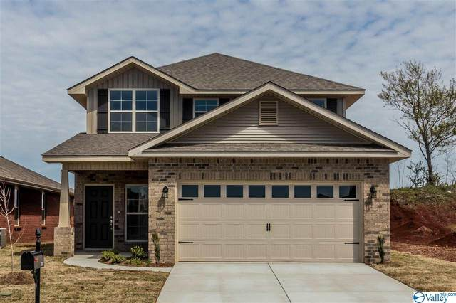172 Tybee Drive, Madison, AL 35756 (MLS #1152302) :: MarMac Real Estate
