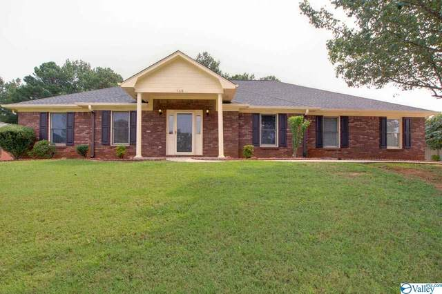 135 Castleton Drive, Harvest, AL 35749 (MLS #1152413) :: The Pugh Group RE/MAX Alliance