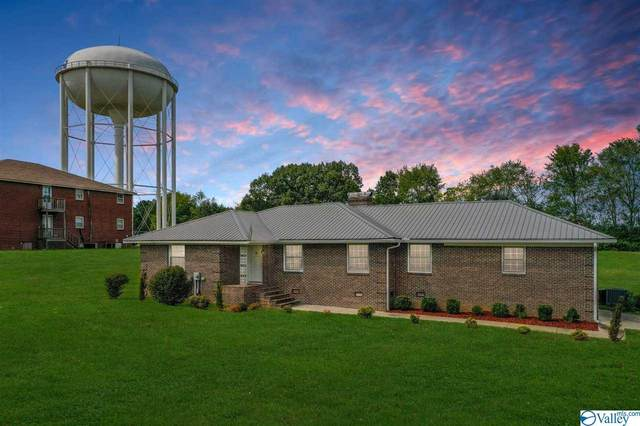27807 Pinedale Road, Ardmore, AL 35739 (MLS #1152600) :: Southern Shade Realty